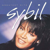 Cd Sybil - Greatest Hits Novo/lacrado