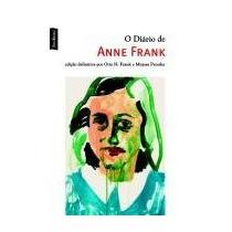 O Diário De Anne Frank - Otto H. Frank E Mirjam Pressler