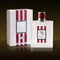Perfume New Brand Nb Man-excelente Fixação