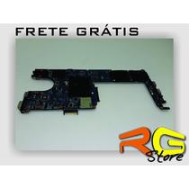 Placa Mãe (com Defeito) Netbook Microboard Net Ns423 #065