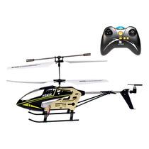 Helicóptero Fênix 3 Canais (27x5,6x12,6) Frete Grátis