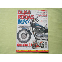 Revista Duas Rodas Ano 23 N. 270
