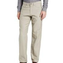 Calvin Klein Calça Slim Fit Tam 48 Br Masc 38w X 29l Eua
