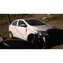 Chevrolet Prisma 1.0 2014 Flex Sucata - Rs Peças