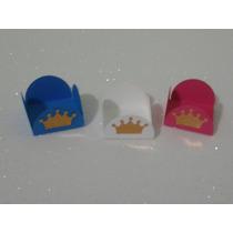Forminha De Doces- Aniversário Pequeno Príncipe Ou Princesas