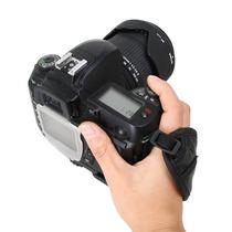 Alça De Mão Universal Preta - Hand Strap