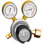 Regulagem De Pressão De 1 Estagio Para Cilindros - Condor