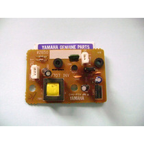 Placa Inverter Do Display Teclado Psr-240 Psr-260 Original
