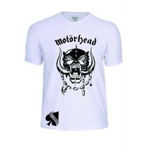Camisas Camisetas Motorhead Skate Punk Reggae Rap Rock Jaz