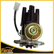 Distribuidor Ignição Monza / Kadett / Ipanema ( Carburado )