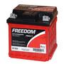Bateria Estacionaria Freedom Df500 40ah Nobreak Telecomunica