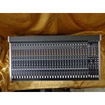 Mesa De Som Mackie 3204 Vlz3 - 32 Canais