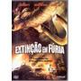 Dvd Extinção Em Fúria - Tom Skerritt - Novo***