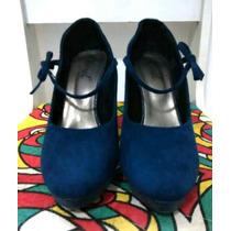 Sapato Tipo Boneca
