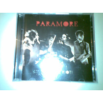 Dvd Paramore The Final Riot
