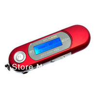 Mp3 Player 2gb Usb Radio Fm + Gravador + Pendrive