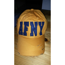 Boné Afny- Air Force New York *novo*