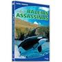 A Ilha Das Baleias Assassinas - Nigel Marven, Dvd Novo