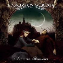 Cd Dark Moor Ancestral Romance [eua] Novo Lacrado