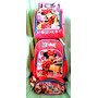 Kit Escolar Mochila+lancheira Termica+ Estojo Minnie Disney