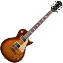 Guitarra Les Paul Pool Tagima Memphis Mlp100 Honeyburst