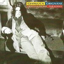Cd Gianluca Grignani Destinazione Paradiso