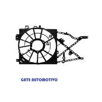 Defletor Ventoinha Do Radiador Vectra 2.0 / 2.2 97-05 C/ar