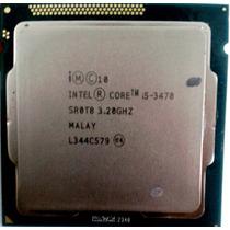 Processador Intel Core I5-3470 3.20ghz+ Frete Grátis!