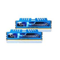 Memoria G.skill Ripjaws X F3-12800cl9d-8gbxm (2x4gb) 1600mhz