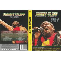 Dvd Jimmy Cliff