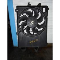 Eletro Ventilador De Radiador Mondeo 96 C/ Carenagem