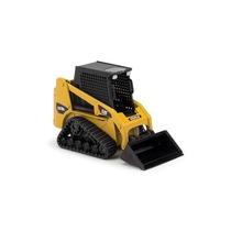 Miniatura Caterpillar Mini Carregadeira 247b3 1:32 Norscot