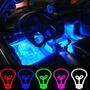 Kit 4 Barras Neon Leds 12v Iluminação Interna. Frete R$ 8,00