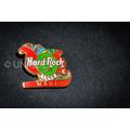 Pins Hard Rock Cafe - 79 - Maui - Christmas Maui