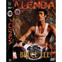 Dvd - A Lenda, Bruce Lee Espetacular, Dublado, Frete Grátis