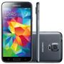 Samsung Galaxy S5 G900m Duos 16gb Desbloqueado Nacional+nf