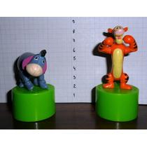 Disney - Ursinho Pooh - Tigrão E Ió Móveis