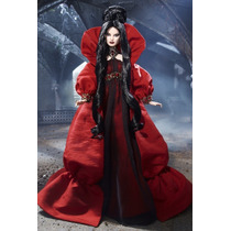 Barbie Collector Haunted Beauty Vampire
