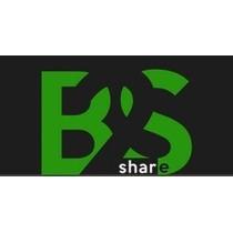 Convite B2s-share - Envio Imediato
