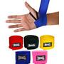 Bandagem Elastica 3m Profissional - Rudel P/ Luta Mma