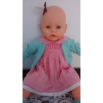 Boneca Bebê Estrela Grande