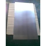 Chapa Aluminio Liso  (leia O Corpo Do Anuncio)