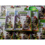 Plants Vs. Zombies Garden Warfare Xbox 360 X360 Novo Lacrado