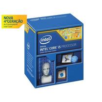 Processador Core I5 4690 Intel Lga1150 6mb 4ª Geraçao
