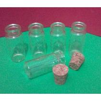 Vidro (potinho / Pote) P/ Lembrancinha Com 25 Unid