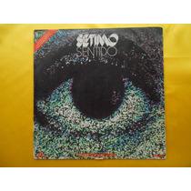Lp Trilha Son.nov.p/1982- Sétimo Sentido-internacional