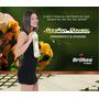 Escova Progressiva Brazilian Flowers Brilhou Produtos