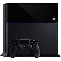 Playstation 4 500gb + Controle Dual Shock 4 Sony (ps4)