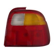 Lanterna Traseira-valeo/cibie-logus-lado Passageiro-