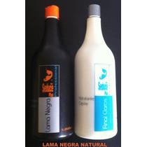 Seduce Lama Negra Linha Natural (sem Formol) Frete Grátis